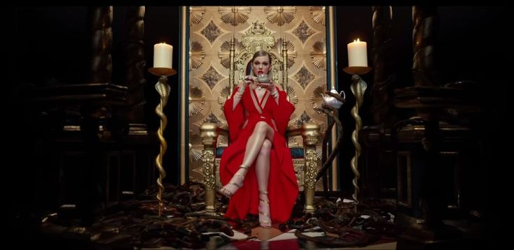 Taylor Swift's new music video sets first-day record on YouTube: #taylorswift