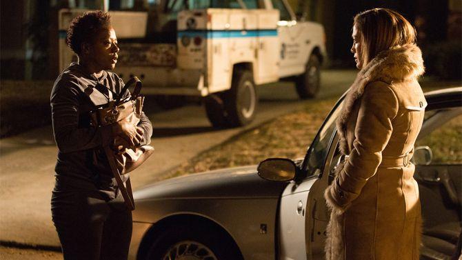 Sundance: Jennifer Lopez and Viola Davis on Hollywood Diversity, TV Careers and 'Lila & Eve'