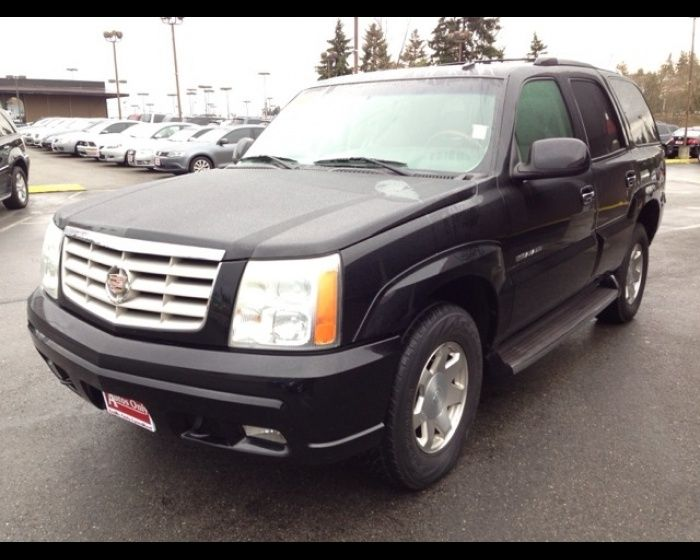 Cadillac Cars For Sale