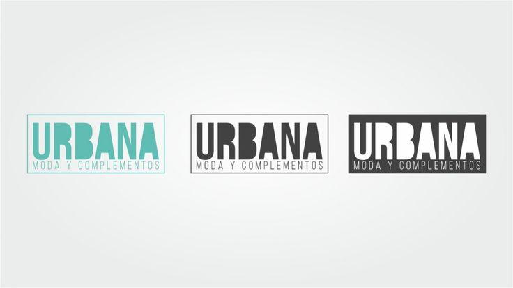 Para Grado Creativo - Agencia de publicidad trabajar en el ámbito de la moda y complementos es más que habitual. Para el diseño del logotipo de Urbana moda optamos por una tipografía que recordara la actitud cambiante del mundo de la imagen y un color enérgico que afianzara aún más ese efecto.  Más en: http://bit.ly/2zcae7f  #UrbanaModa #ropa #moda #complementos #fashion #shop #diseñográfico #diseñográficoSevilla #diseñodelogotipo #imagencorporativa #diseñoparaempresas #diseño #design
