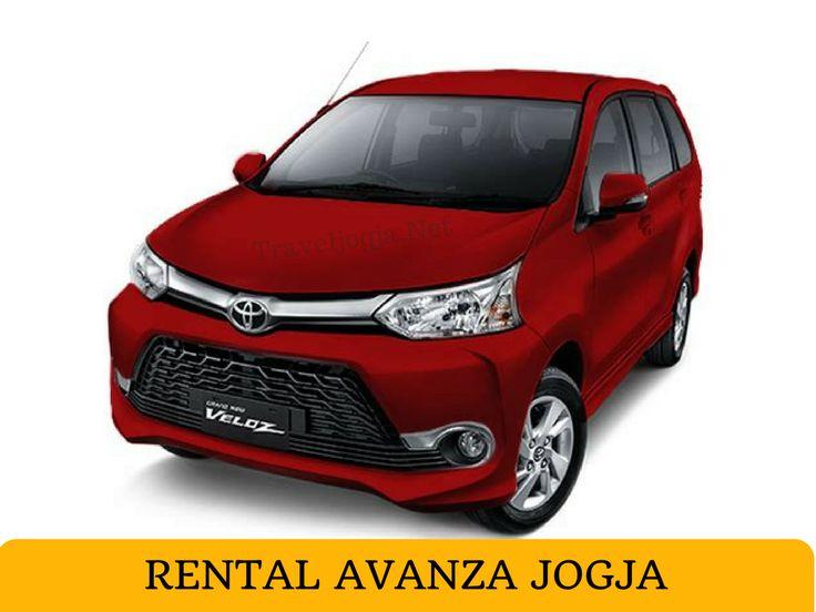 Rental Avanza Jogja 2018 all in 24 jam armada terlengkap. Sewa mobil Jogja murah Elf Innova Hiace Bus dll. Paket wisata Jogja 1 hari city tour di Yogyakarta