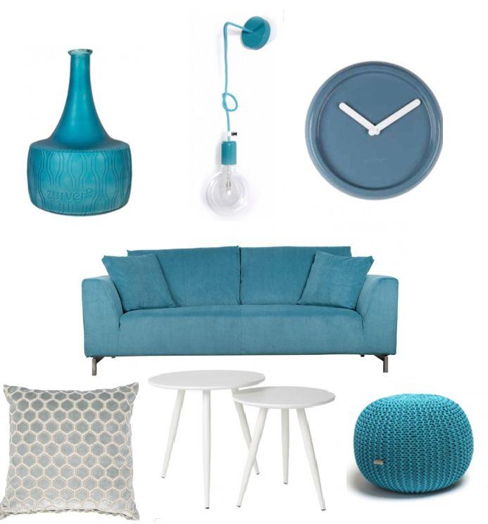 Modrá je farbou, ktorú ľudia obľubujú z viacerých dôvodov.   Je neutrálnou farbou, často používaná v kombinácii s bielou či sivou.   Obľubujete modrú aj Vy?   Viac: ▶▶▶  http://bit.ly/2u1lorM    http://www.mojinterier.sk/