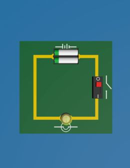 how to build a circuit for kids