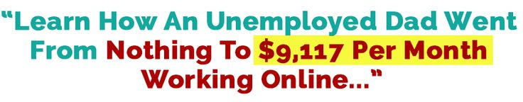 Legit Online Jobs – Special Offer #legit #online #business http://alabama.nef2.com/legit-online-jobs-special-offer-legit-online-business/  Legit Online Jobs Special Alert: Now Available In Your Area! Hi, my name is Ross Williams. Let me share a personal story with you. Back in 2007, I held an excellent position at a large IT company with a nice monthly salary. By 2008, the great recession hit. The company ran into financial problems and was forced to lay off over 50% of its staff…