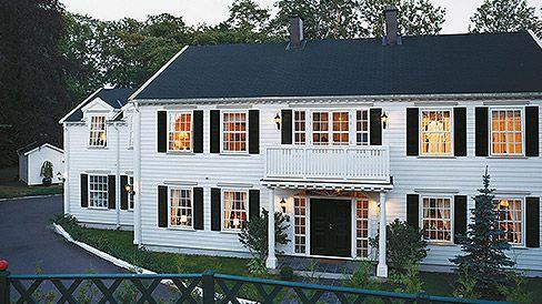 A837 New England