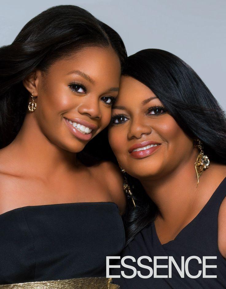 Essence magazine celebrity photos