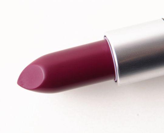 MAC Rebel Lipstick