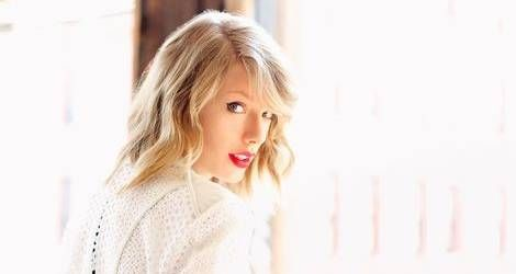 Lirik Lagu Taylor Swift - Blank Space