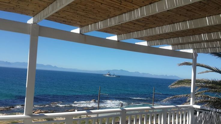 #simonstownlodge Self catering Accomodation situated in the heart of Simon's Town, Cape Town, South Africa