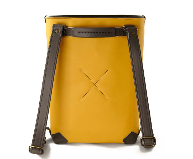 . DETAILS : Size –30 x 39 x 12 cm Kipso is a Casual Backpack. Closure is made on top with a metallic zipper. Straps are adjustable, and all the backpack has a strong reinforcement for extra weight.