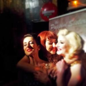 Help make the next Puppini Sisters album happen!