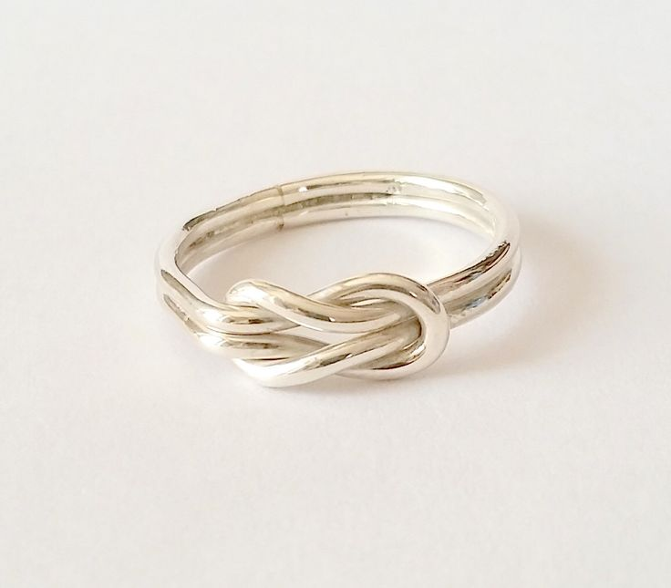 knot ring. Infinity man ring. Eternity men ring. Men silver Ring. Mens rings. Male Engagement Ring. Unique promise ring. Commitment ring by SimaGamlielJewelry on Etsy https://www.etsy.com/listing/488881951/knot-ring-infinity-man-ring-eternity-men