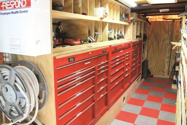 17 Best Images About Work Trailer Ideas On Pinterest