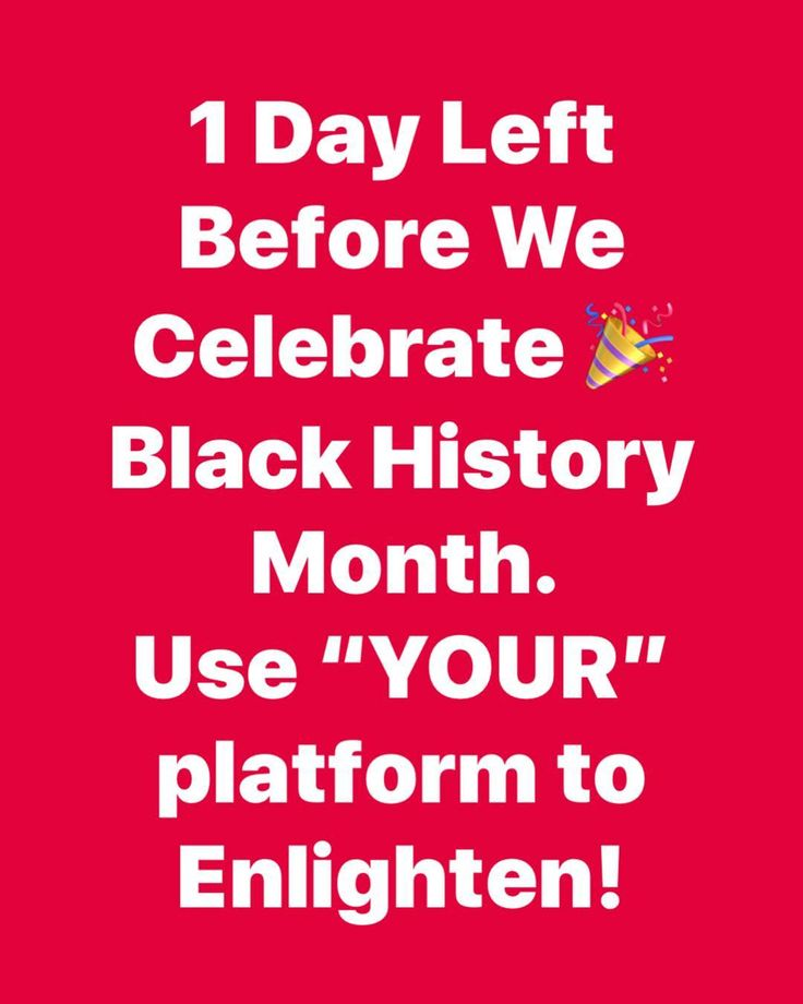 You may not be a politician or celebrity but you have #power within your platform. Use your platform to enlighten and educate. Dedicate to Educate! Do you have an inventor or a hero in your ancestry? Let it be known. Lets bring in #blackhistory Month with a bang! #atlanta #miami #newyork #sanfrancisco #boston #chicago #baltimore #losangles #birmingham #pholadelphia #washingtondc #Oakland #detroit #houston #neworleans #charlotte #cincinnati #jacksonville #nyc #brooklyn #queens #newjersey