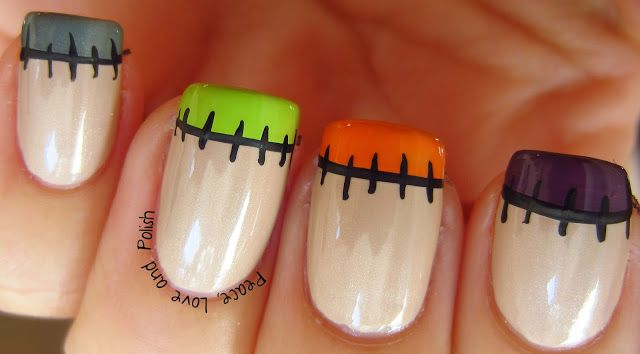 Adorable yet easy! Halloween next year maybe.