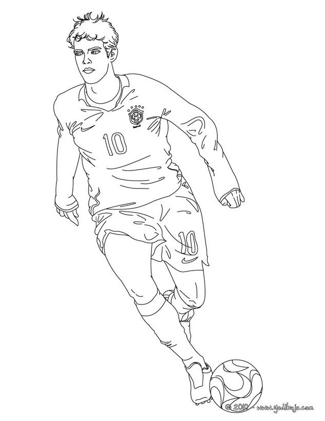 48 best Soccer Coloring Pages images