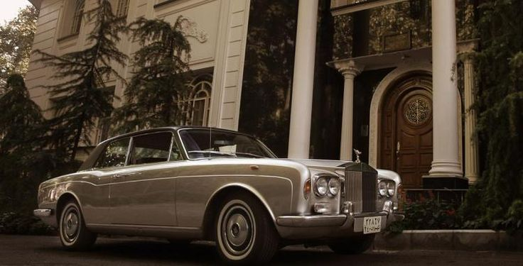 17 Best Images About Rolls Royce Silver Shadow On