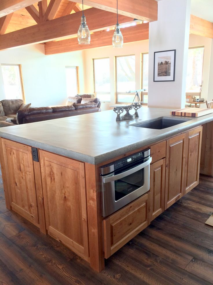 Nice rustic Craftsman Design using our Mountain Collection