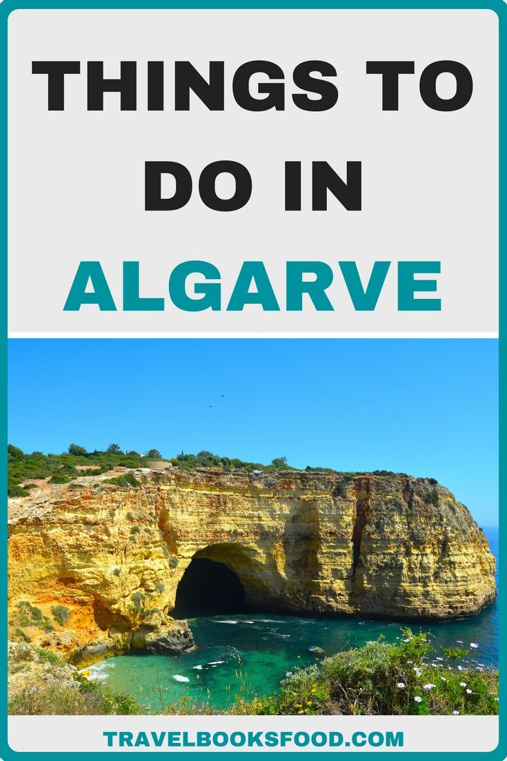 Things to Do in Algarve, Portugal | What to Do in Algarve | 3 day Itinerary to Algarve | What to Do in Algarvae | Algarve Points of Interest | Algarve Tourism | Where to stay in Algarve | Solo Trip to Algarve