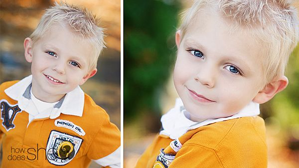 10 Tips for Taking Terrific Pictures of Kids! -