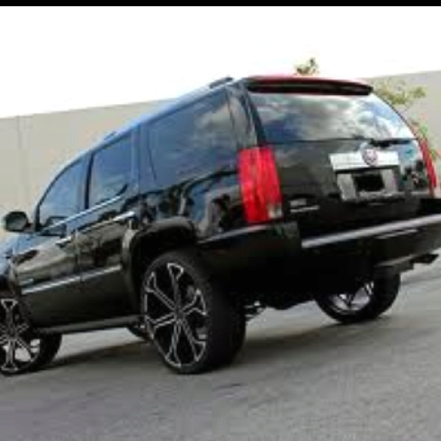 Used Cadillac Escalade Parts For Sale: 138 Best Images About Mag Rims On Pinterest