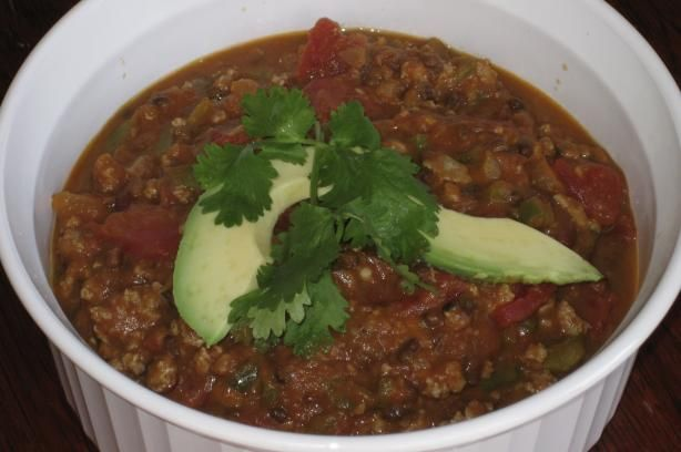 Madras Lentils......always better to make your own! Much healthier and less sodium