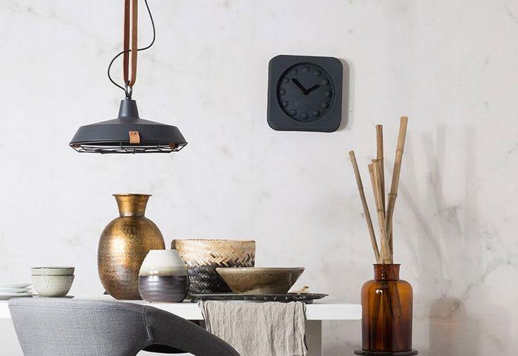 Stoere Hanglamp Slaapkamer : In het spotlicht de beste grijze hanglamp straluma
