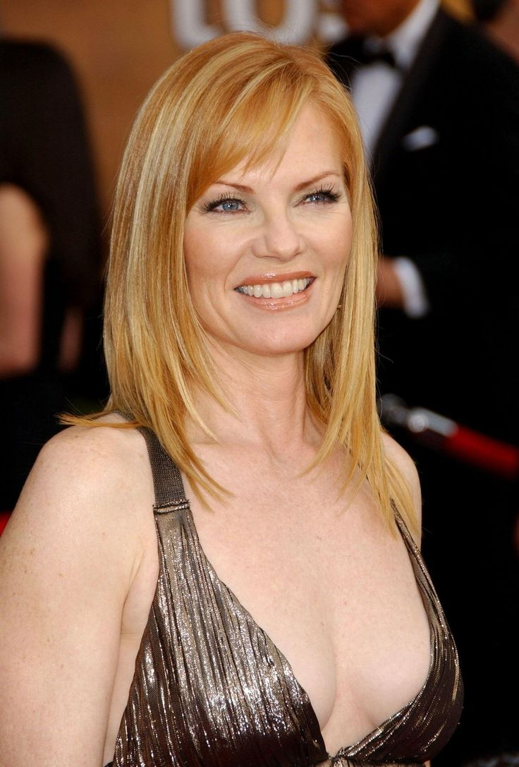 Marg Helgenberger Nude Photos 90