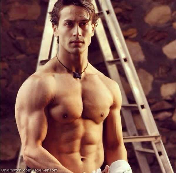 Tiger Shroff roots for Katrina Kaif. Tiger Shroff has begun shooting for Heer and Ranjha but the team is still hunting for a leading lady in the film... Like : http://www.unomatch.com/tiger-shroff/  ✔ ✔ ★THANKS , ✔ ★ FRIENDS *, ✔ ★ FOR ★, ✔ LIKE *, ✔ ★ & *, ✔ ★COMMENTS ★  #Tigershroff #Bollywood #Actor #Celebrity #Unomatch #Film #Gossip #Fanpage