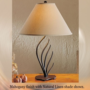 Amazing lamp!: Table Lamps, Fans, Forge Coral, Hubbardton Forge, Products, Coral Fan