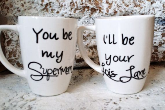 Hey, I found this really awesome Etsy listing at https://www.etsy.com/listing/222238960/funny-coffee-cup-set-weddings-spring