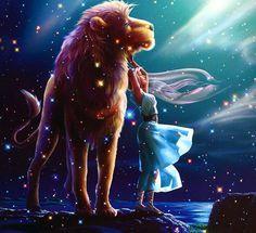 Mitologia Grega: Hércules e o Leão de Neméia - o mito do signo de Leão