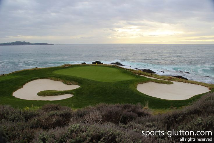 Final Observations and Images from the 2012 AT&T Pebble Beach National Pro Am