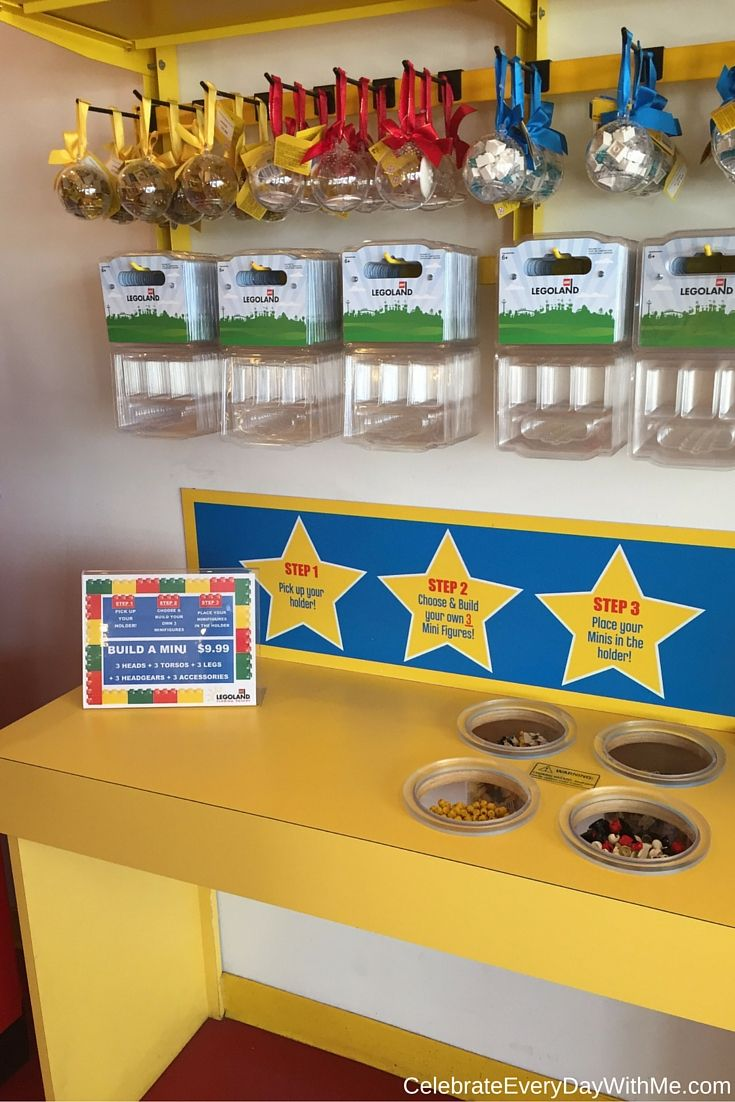Legoland Florida Tips to Make Your Trip Awesome (5)