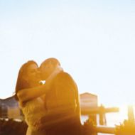 You're engaged?! Congratulations! When's the date? This delicate decision is different for...
