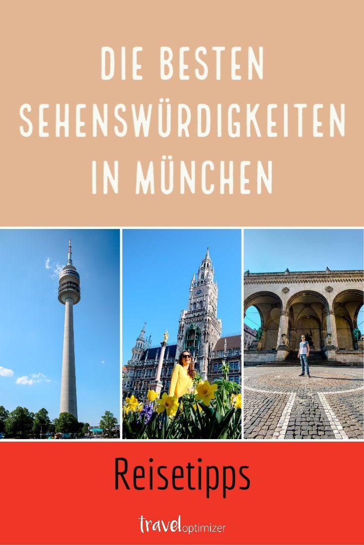 Munchen Reise Geheimtipps Fur Deinen Stadtetrip Mit Karte Blog In 2020 Reisen Munchen Tipps Munchen Sehenswurdigkeiten