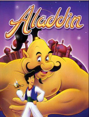 Aladdin Disney film desene online - watch full movie online