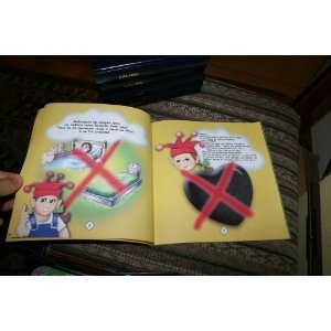 Macedonian Sunday School Material for Children Explaining Basic Truths From the Bible / Slabica    $19.99