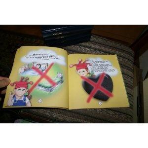 Macedonian Sunday School Material for Children Explaining Basic Truths From the Bible / Slabica    $19.99