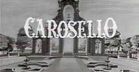 Carosello è stata una trasmissione della televisione italiana, in onda sul Programma Nazionale della RAI dal 3 febbraio 1957 al 1º gen...