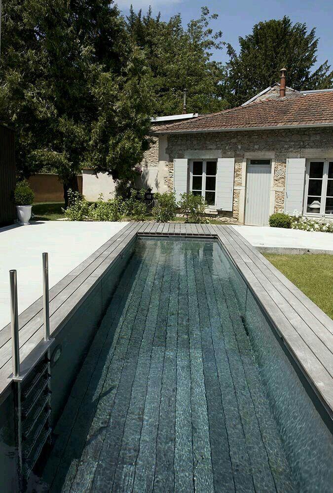 Oltre 25 fantastiche idee su camino esterno su pinterest for Piani di piscina gratuiti
