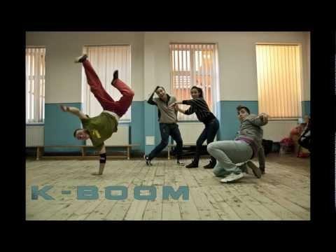 Dance time #BADesign