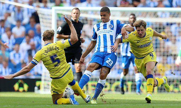 Our Sheffield Wednesday v Brighton Betting Preview! #Football #Betting #Soccer #Blog #Championship