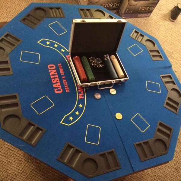 For Sale: Poker Table  for $150