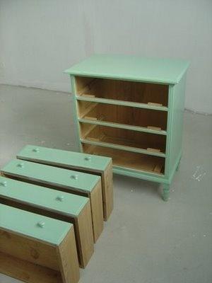 Metamorphose: Nyt tapet - nye møbler
