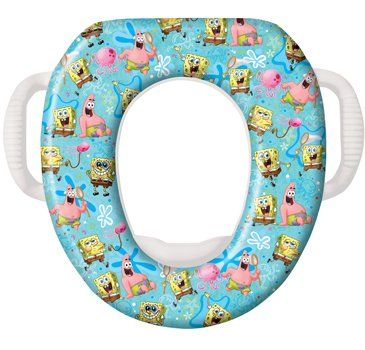 20 Best Toilet Training Seat With Handles Images On