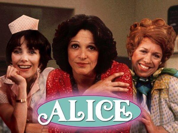 Alice (TV Series 1976–1985)