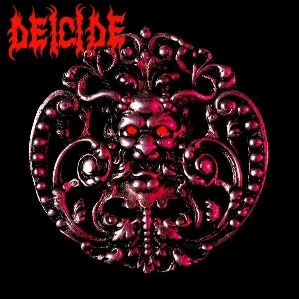 Deicide  June 25, 1990