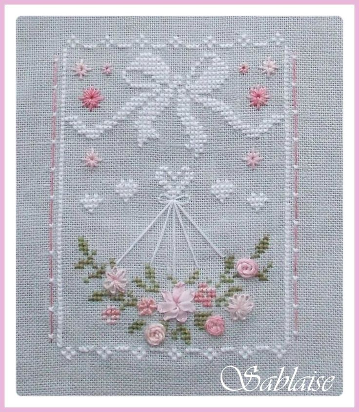 Lovely May - grilles des Sablaise