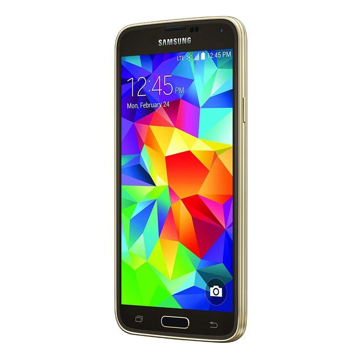 Samsung Galaxy S5 G900V 16GB Verizon Cdma Phone w/ 16MP Camera -